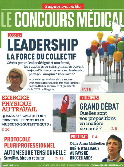 CONCOURS MEDICAL (LE)