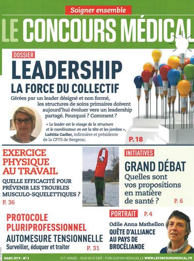 CONCOURS MEDICAL (LE)
