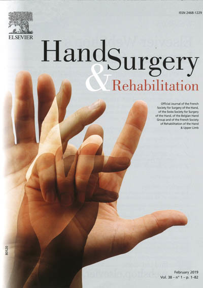 HAND SURGERY AND REHABILITATION