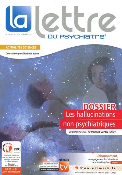 LETTRE DU PSYCHIATRE (LA)