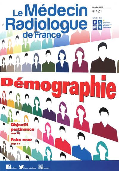 MEDECIN RADIOLOGUE DE FRANCE (LE)