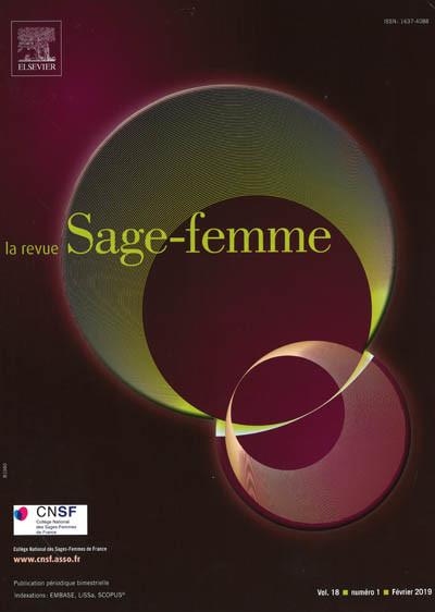 REVUE SAGE-FEMME (LA)